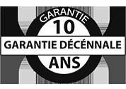 Garantie décénale - 10ans